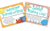 Summer Literacy Combo! {everything you need to keep them r