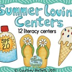 Summer Loving Centers