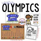 Summer Olympics- Let the Games Begin