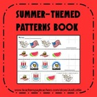 Summer Pattern Packet
