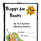 Summer Reading Program Packet