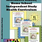 Summer School High School Health Curriculum