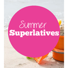 Summer Superlatives and Comparatives FREEBIE!
