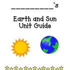 Sun and Earth Unit Guide