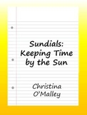 Sundials: Keeping Time by the Sun