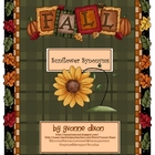 Sunflower Synonyms