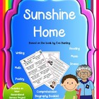 Sunshine Home with Inter-Generational Service Project