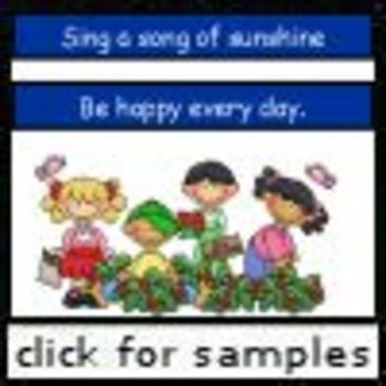 Sunshine Song