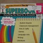 Super Book-Grade 5 Everything You Need for Success