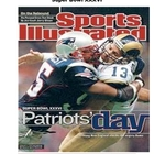 Super Bowl XXXVI-XL Math and Literacy Packet