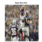 Super Bowls XLI-XLV Math and Literacy Packet
