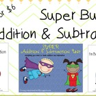 Super Bundle: Addition and Subtraction