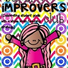 Super Improvers Club