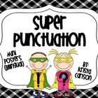 Super Punctuation