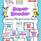 Super Reader Library/Media Center Pack