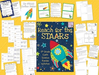 Super STAAR Science Review