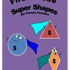 Super Shapes 2D and 3D