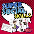 Super Social Skills