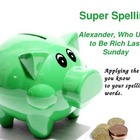 Super Spelling - Reading Street Gr 3 - Alexander