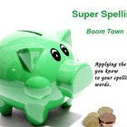 Super Spelling - Reading Street Gr 3 - Boom Town