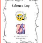 Super Student Science Log
