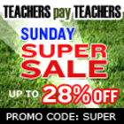 Super Sunday Sale Banners