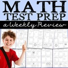 Super Testers - Weekly Math Practice