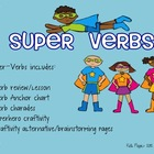 Super Verbs