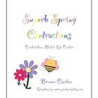 Superb Spring Contractions
