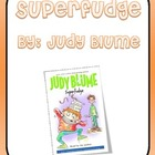 Superfudge, by Judy Blume- Chapters 1 to 4