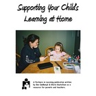 Supporting Your Child&#039;s Learning at Home:  A Printable Par