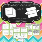 Surface Area and Nets