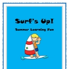 Surf's Up Summer Learning