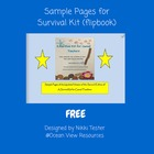 Survival Kit for Casual Teachers