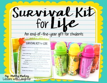Survival Kit for Life