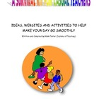 Survival Kit for casual Teacher ebook
