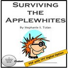 Surviving the Applewhites, by Stephanie Tolan: A Novel Study