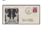 Susan B. Anthony and Women's Rights Using First Day Covers