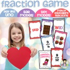 Sweet Treat! A Fraction Game