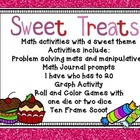 Sweet Treats Math
