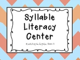 Syllable Literacy Center