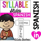 Syllable Slides in Spanish