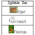 Syllable Zoo Center