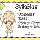 Syllables Strategies