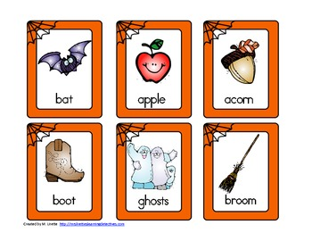 "Sylla""boo""s! Syllable Sort"