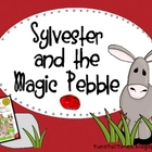 Sylvester and The Magic Pebble Activities