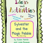 Sylvester and the Magic Pebble:  Ideas and Activities