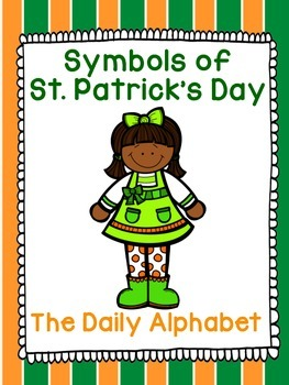 Symbols of St. Patrick's Day