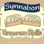 Synnabon Cinnamon Rolls Synonyms