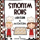 Synonym Rolls Center &amp; Activities